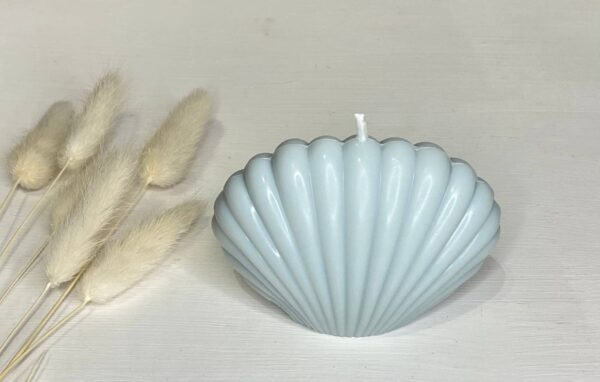 soy candle shell arimas